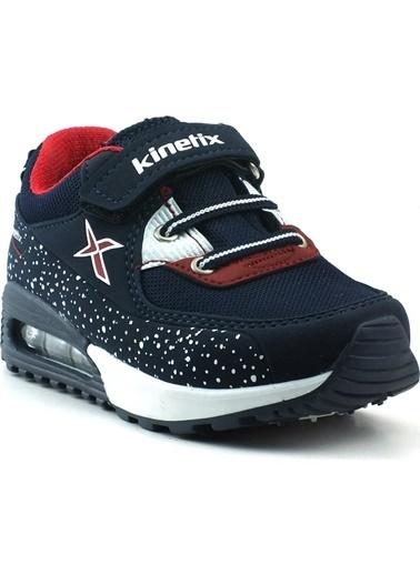 Kinetix Largo Airtaban Lacivert Günlük Spor Ayakkabı Lacivert